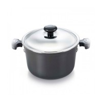 Prestige HA Signature Casserole 200mm with Non stick IB