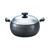 Prestige HA Plus Sauce Pan 200mm