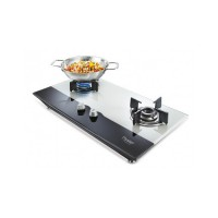 Prestige Schott Hob Top Two Burner PHTS 02
