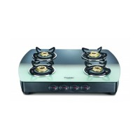 Prestige SCHOTT Glass top gas stove GTS 04