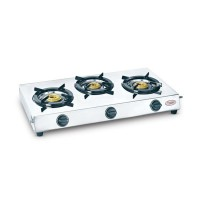Prestige Gas Stove Perfect