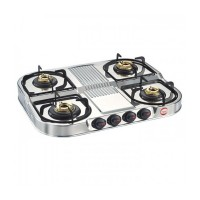 Prestige Royale Gas Table DGS 04 Duplex series