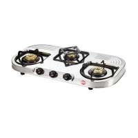 Prestige Royale Gas Table DGS 03L Duplex series