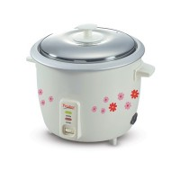 Prestige Delight Electric Rice Cooker PRMO 1.8 2 Open Type Double Pot