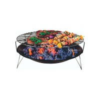 Prestige Barbecutes PPBR 03
