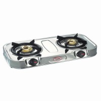 Prestige Royale Eco Stainless Steel Gas Stoves