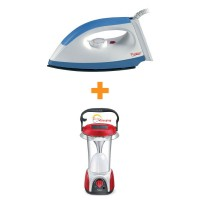 Prestige Iron PDI 02 With Lantern PRSL 4.0 Special Combo Offer