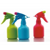 Bottle Sprayer with Thaiwan Head - Bottle Shape / Color may vary