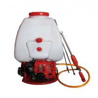Power Sprayer 2 Stroke TU-26 Engine Brass Piston Pump