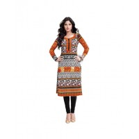 Women's Cotton Kurti FS267