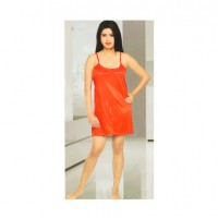 Designer Women's Babydoll Dress 5052 Free Size