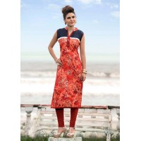 Designer Women Cotton Kurtis (K21)