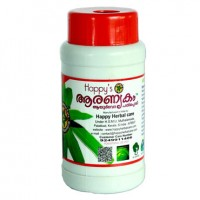 Aranyakam Ayurvedic Tooth Powder