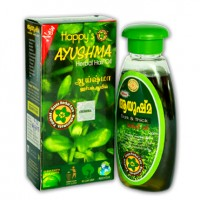 Ayushma Herbal Hair Oil