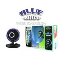 Web Camera Zebronics Blue moon