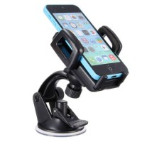 Easy One Touch car mount Universal Holder