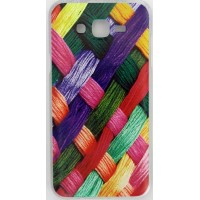 Stylish Printed hard Plastic Back Cover Phone case for Samsung Galaxy J7  (Pattern 14)