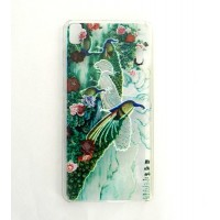 Fancy New Arrival Creative Stylish Printed hard Plastic Back Cover Transparent phone case for Lenovo A7000 (Pattern 7)