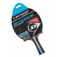 Dunlop Table Tennis Bat