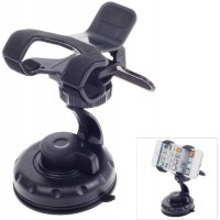 Universal Cell Phone Car Mount Dashboard and Windshield Holder for Smartphones