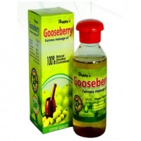 Goosee Berry Fairness Oil