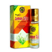 Lemon Grass Oil Perfume