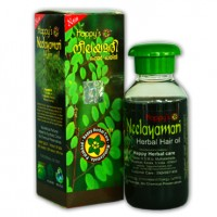 Neelayamari Herbal Hair Oil