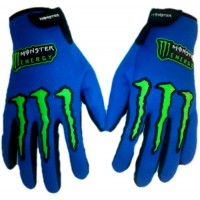 Monster Motorcycle / Bike Riding Gloves-1 Pair
