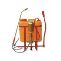 Knapsack Sprayers with Outside pressure chamber