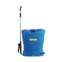 Knapsack Sprayer-Battery Operated
