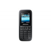 Samsung Guru B110 Featured Phone BLACK