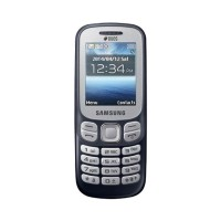 Samsung Metro B313E Feature Phone BLACK