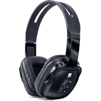 i-ball Headset Pulse BT4 Black with Mic