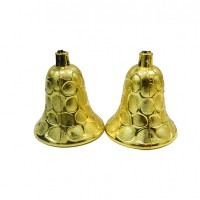 Hanging Bells for Christmas Trees 6 Pieces GN042