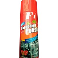 Dashboard Spray Polish 500ml Strawberry