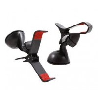 Car Mobile Holder With 360 Rotation EC095