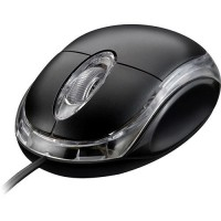 Optical Mouse USB High Precision