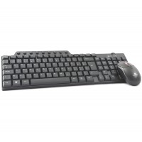 Zebronics Keybord with Mouse Great value Combo JUDWAA 555