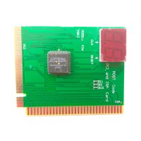 PC Motherboard Tester 4 Digit Diagnostic Analyzer