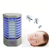 Electronic Mosquito Insect Killer Cum Night Lamp