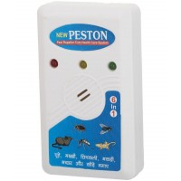 Peston Pest Repeller Cum Health Care System