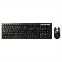 Zebronics Keyboard and Mouse Combo Judwaa 545