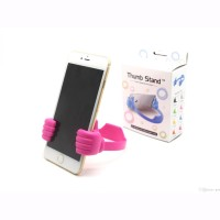 Universal Phone Holder Thumb up Modeling Phone Stand Bracket Holder