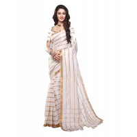 Cotton Silk Saree FS279