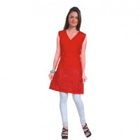 Womens Cotton Kurti 5006