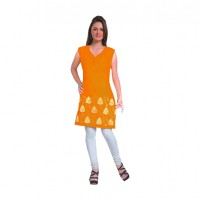 Womens Cotton Kurti 5008