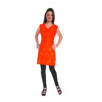 Womens Cotton Kurti 5010