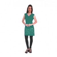 Womens Cotton Kurti 5012