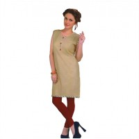 Womens Cotton Kurti 3137