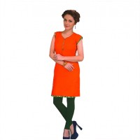 Womens Cotton Kurti 3138